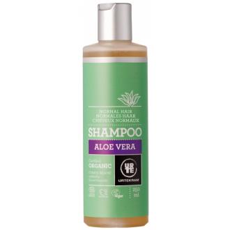 SLEVA 30% EXP. 5/19 Urtekram šampon univerzální s BIO Aloe Vera 250ml