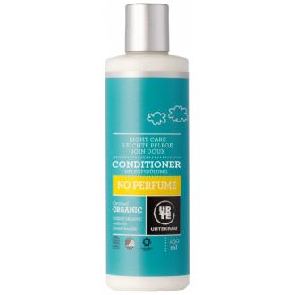 SLEVA 30% EXP. 5/19 Urtekram kondicionér bez parfemace 250ml BIO