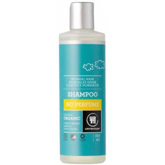 SLEVA 33% EXP. 05/20 Urtekram šampon bez parfemace 250ml BIO
