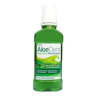 Aloe Dent přírodní ústní voda s Aloe Vera 250ml