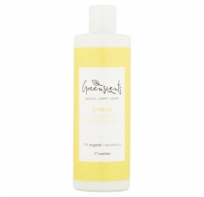 Greenscents aviváž citrus BIO 400ml