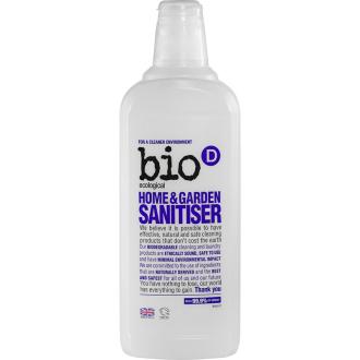 Bio-D čistič a dezinfekce pro dům a zahradu 750 ml