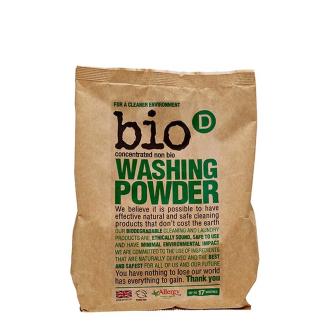 Prášek na praní 1kg (17 dávek)  - značka Bio-D