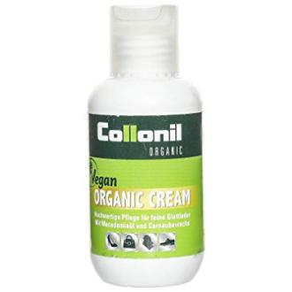 Collonil Vegan Organic krém na boty