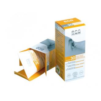 Eco cosmetics opalovací krém 30 SPF , 75ml