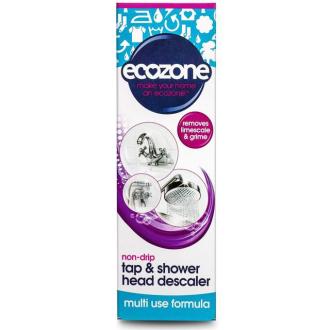 Ecozone čistič sprchových hlav a kohoutků 150ml