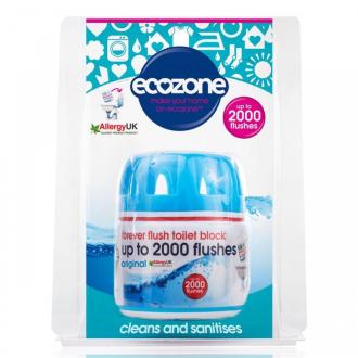 Ecozone osvěžovač a čistič WC