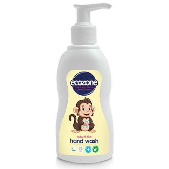 Ecozone přírodní dětské tekuté mýdlo Bio
