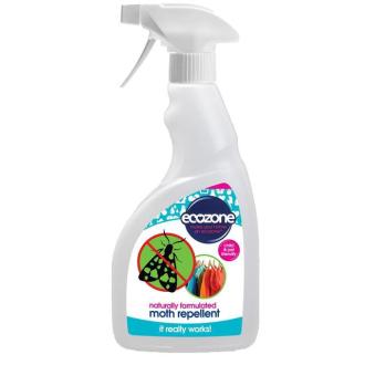 Ecozone přírodní odpuzovač molů 500ml