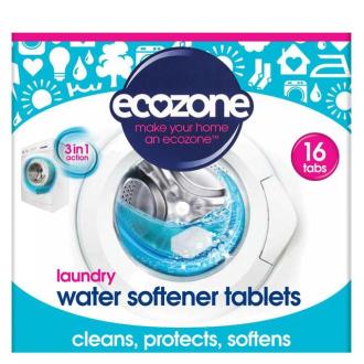 Ecozone tablety na změkčení vody 16ks