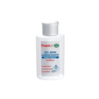 ESI dezinfekce rukou s propolisem 80 ml
