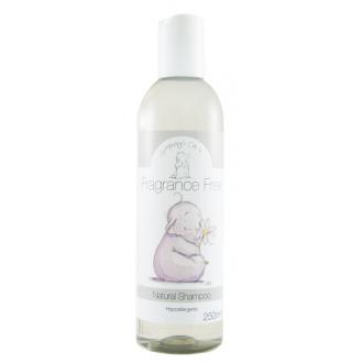 Faith in Nature přírodní dětský šampon - BIO BEZ PARFEMACE 250ml