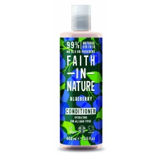 Faith in Nature Borůvka kondicionér 400ml