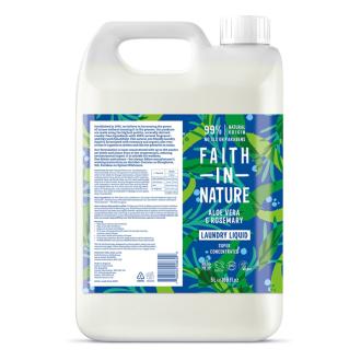 Faith in Nature koncentrovaný prací gel - 5l