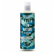 Faith in Nature kondicioner bez parfemace hypoalergenní XL 400ml
