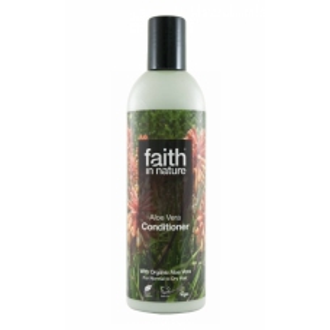 Faith in Nature přírodní kondicionér BIO Aloe Vera 250ml