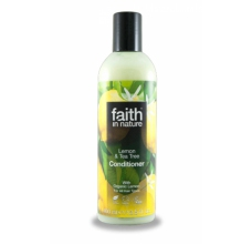 Faith in Nature přírodní kondicionér Citrón & Tea Tree 250ml