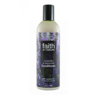 Faith in Nature přírodní kondicionér Levandule 250ml