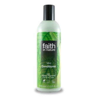 Faith in Nature přírodní kondicionér s mátou 250ml