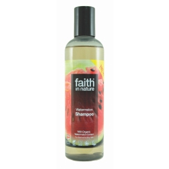 Faith in Nature přírodní šampon BIO vodní meloun 250ml