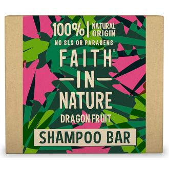 Faith in Nature tuhý šampon dračí ovoce 85g