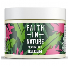 Faith in Nature vlasová maska Dračí ovoce 300ml