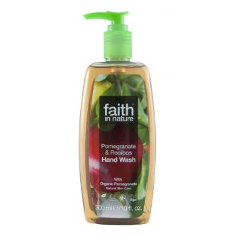 Faith přírodní tekuté mýdlo s granátovým jablkem a rooibosem 300ml