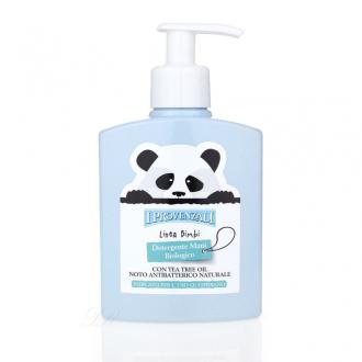I Provenzali antibakteriální dětské tekuté mýdlo BIO 200ml
