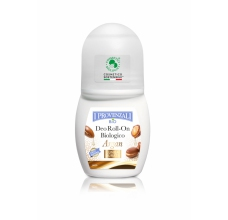 I Provenzali BIO deo roll-on Argan 50ml