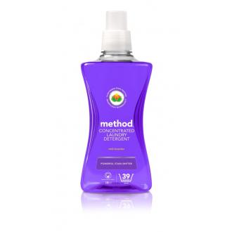 METHOD gel na praní - Smartclean Technology levandule 39 dávek 1,5l