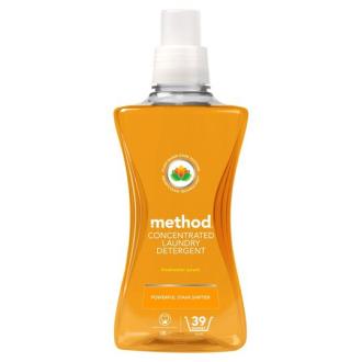METHOD gel na praní - Smartclean Technology freshwater peach 39 dávek 1,5l