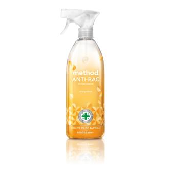 Method antibakteriální kuchyňský čistič 830ml