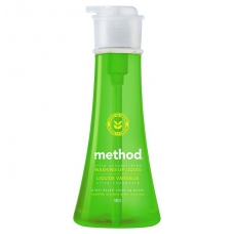METHOD přípravek na mytí nádobí - přírodní a praktický 530ml