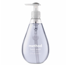 METHOD tekuté mýdlo Sweet Water - Citrus/Jasmín/Lilie 350ml