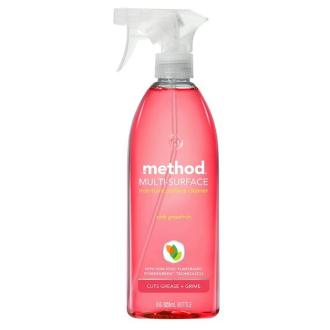 METHOD univerzální sprejový čistič  / Grapefruit 830ml