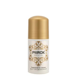 PitROK kuličkový deodorant pro ženy - deo-krystal 50ml