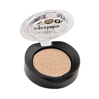 Puro Bio minerální oční stíny 01 Champagne 2,5g