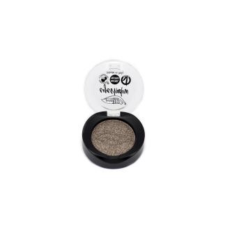 Puro Bio minerální oční stíny 19 Intesive grey 2,5g