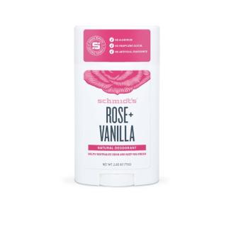 Schmidt Rose + Vanila deo stick 75g