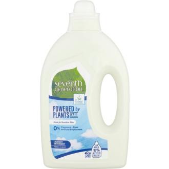 SEVENTH Generation gel na praní bez vůně 1 litr EU