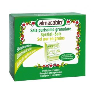Almacabio sůl do myčky 1 kg