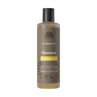 Urtekram šampon Heřmánek 250ml