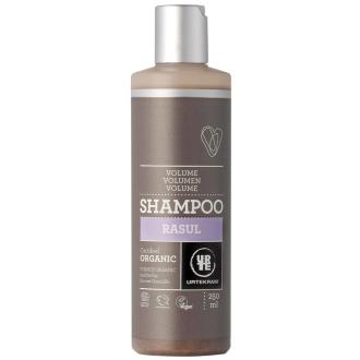 Urtekram šampon pro větší objem s Rhassoulem 250ml BIO