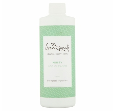 Greenscents WC čistič Minty BIO 500ml