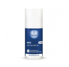 Weleda Deo Roll-on for men 50ml