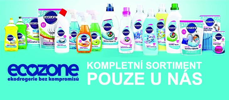 BioDrogerie.cz - Ecozone ekodrogerie