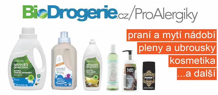 BioDrogerie - ProAlergiky